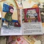 Книга (ваш текст + мои иллюстрации, Верстка, дизайн
