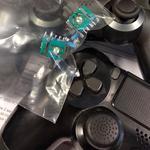 Ремонт геймпадов для Playstation 3/4