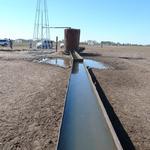 Ветронасосы для подъема воды из скважин и колодцев