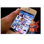 8000 подписчиков в Instagram с гарантией