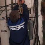 По мимо копирайтинга я ещё занимаюсь монтажом и ремонтом эктропроводкий