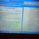 Перевожу договора, документацию, студенческие работы