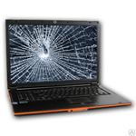Замена матриц и ремонт ноутбуков.