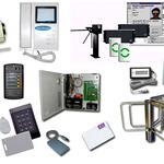 Обслуживание системы контроля доступа