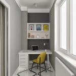 Предлагаю услуги по визуализации интерьера в 3D max