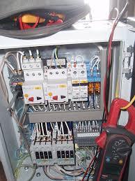 Фото проверка магнитного пускателя 380вольт