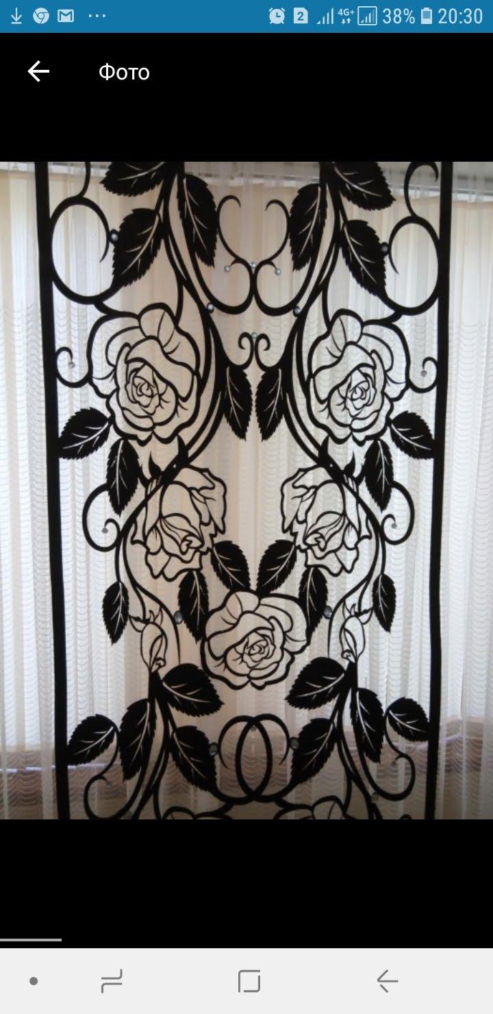 Фото Дизайн кафе и пошив штор,салфеток и скатертей