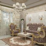 Дизайн интерьера - дистанционно (для всех городов Казахстана)