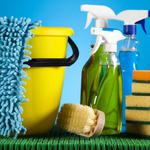 уборка квартир, офисов, помещений, домов, коттеджей, магазинов,