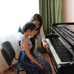 Репетитор по фортепиано , преподаватель музыки