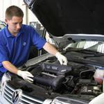 Диагностика и обслуживание дизельных топливных систем легковых автомобилей