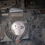 Профилактика оборудования (Чистка системного блока от пыли)