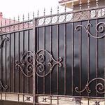 Ворота и ограждения любой сложности