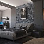Дизайн интерьера высокого качества и по низкой цене + консультация бесплатно