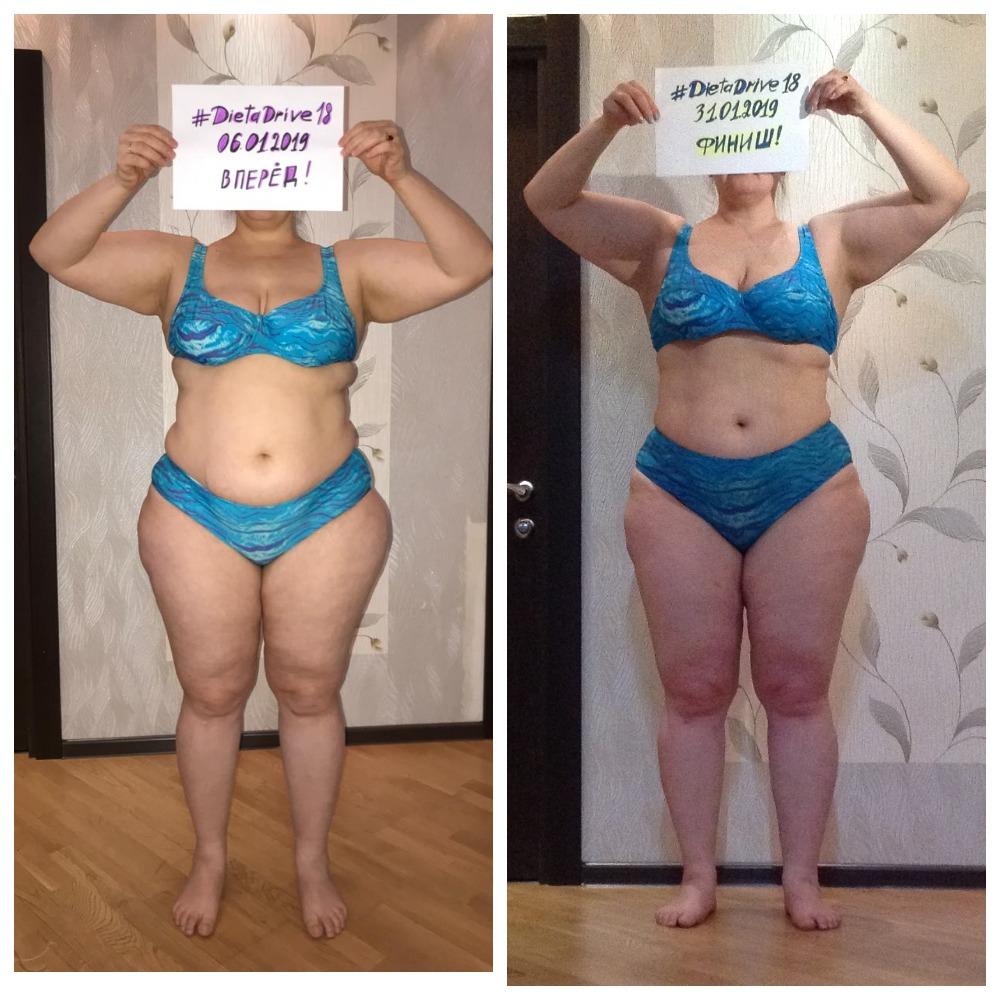 Похудеть на 25 кг белковая диета