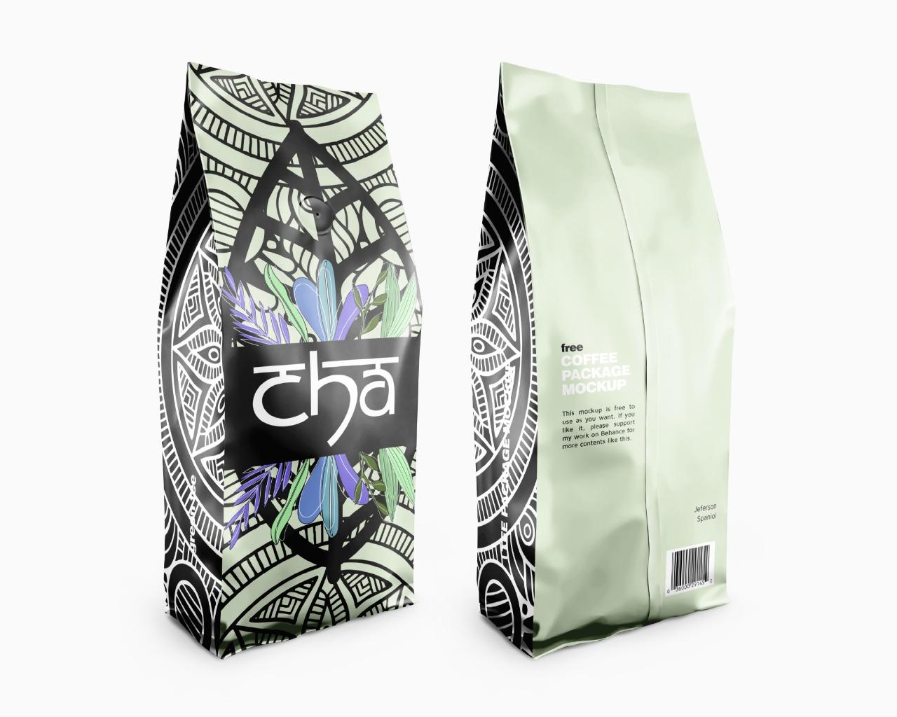 Фото Дизайн упаковки для чёрного чая. Заказчик полностью доверился моему вкусу, и был не разочарован. Заказ выполнен успешно и отправлен на производство!