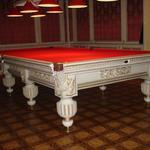 Качественная профессиональная сборка бильярдных столов и корпусной мебели