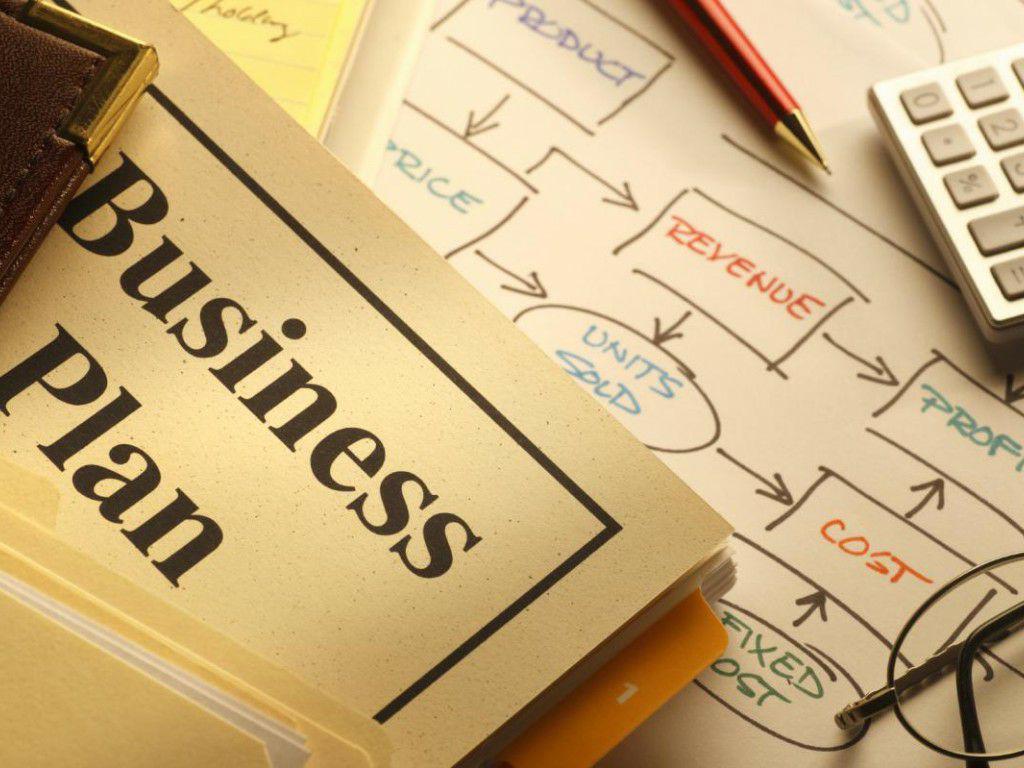 Фото Разработка бизнес планов 1