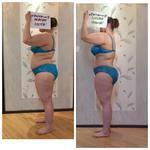 Подбор диеты, похудение за 25 дней при соблюдении