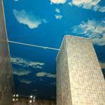 Натяжные потолки от Aesthetic Design. Лучшие натяжные потолки в Алматы и области