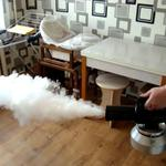 Устранение неприятных запахов, ароматизация