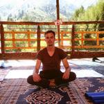 Обучаю и провожу медитации расслабления