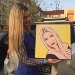 Портрет, картина пофотографии на заказ