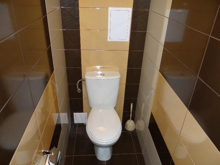 Фото Качественный ремонт квартир под ключ 4