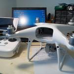 Ремонт дронов, квадрокоптеров, видеостабилизаторов