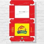 Дизайн этикетки и упаковки