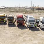 Компания «ТКС Мега» предоставляет услуги трала и занимается перевозкой габаритных, негабаритных и сверхнегабаритных