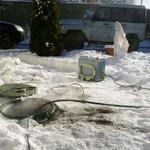 Разморозка труб железных и пластиковых в Алматы и области!