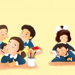 Иллюстрации к детскому журналу
